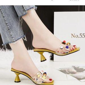 No 55 Shoes
